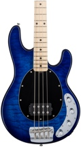 Sterling Ray34 Quilt Maple - Neptune Blue