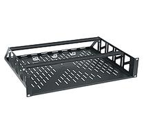 Middle Atlantic Products Clamping Rackshelf