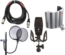 sE Electronics sE4400a Studio Package