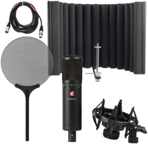 sE Electronics se2200a II C Studio Package