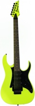 Ibanez RG2XXV 25th Anniversary Limited Edition - Fluorescent Yellow