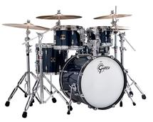 Gretsch Drums Renown Maple 5pc Shell Pack - Midnight Glass Glitter