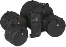 Humes & Berg Galaxy 3-piece Bag Set with Free Stick Bag - 16