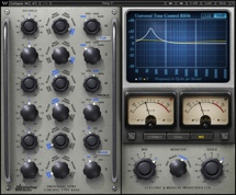 Waves Abbey Road Studios RS56 Passive EQ Plug-in