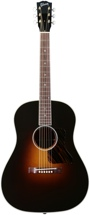 Gibson Acoustic Jackson Browne Signature Acoustic Electric - Dark Burst Lacquer, w/ Pickup