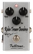 Fulltone Custom Shop RTO Robin Trower Signature Overdrive Pedal