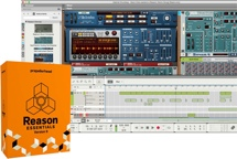 Propellerhead Reason Essentials 9 (boxed)