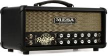 Mesa/Boogie Recto-Verb 25 - 25W Tube Head - Black w/Cream and Black Grille