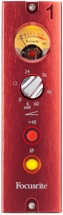 Focusrite Red 1 Microphone Preamp