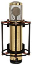 Manley Gold Reference Mic