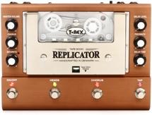 T-Rex Replicator Analog Tape Delay Pedal