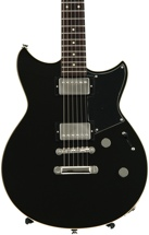 Yamaha Revstar RS420 - Black Steel