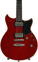 Yamaha Revstar RS420 - Fire Red