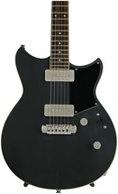 Yamaha Revstar RS502 - Shop Black