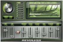 McDSP Revolver v6 Plug-in