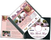 Sweetwater Majic Miracle Music - Volume 1