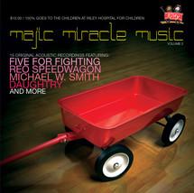Sweetwater Majic Miracle Music - Volume 2