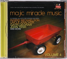 Sweetwater Majic Miracle Music - Volume 4