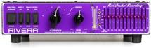 Rivera RockCrusher Recording Power Attenuator with 11-Band EQ Speaker Emulator