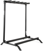 RockStand Flat Pack Multiple - 5-Instrument Stand