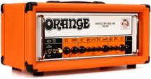 Orange Rockerverb 100 MKIII - 100-watt 2-channel Tube Head