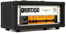 Orange Rockerverb 100 MKIII - 100-watt 2-channel Tube Head - Black