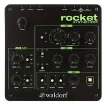 Waldorf Rocket Desktop Synthesizer