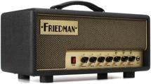 Friedman Runt-20 - 20-watt Tube Head