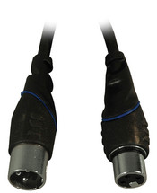 Monster 607227 - 10' Standard 100 Microphone Cable