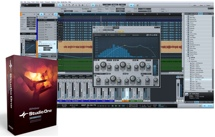 PreSonus Studio One Artist 2.6 (boxed)