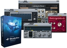 PreSonus Studio One Professional 2.6 (boxed)