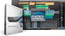 PreSonus Studio One 3 Artist - Educational Version (boxed)