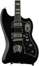 Guild S-200 T-Bird - Black