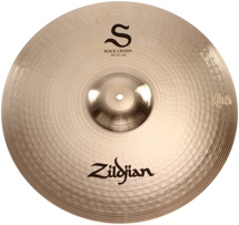 Zildjian S Series Rock Crash Cymbal - 20
