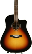 Seagull Guitars S6 Original - Sunburst