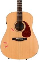Seagull Guitars S6 Classic - Natural