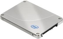 Intel Solid State Drive - 120GB