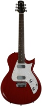Taylor SolidBody Classic - Transparent Red