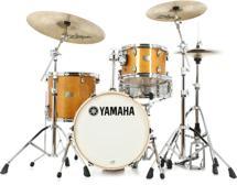 Yamaha Stage Custom Bebop 3-piece Shell pack - Natural Wood