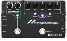Ampeg SCR-DI - Bass Preamp with Scrambler Overdrive