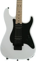 Charvel Pro-Mod So-Cal Style 1 HH Floyd Rose - Snow White