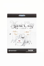 Toontrack Music City USA SDX (boxed)