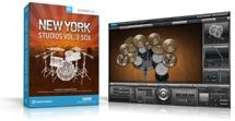 Toontrack New York Studios Vol. 3 SDX (boxed)