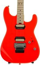 Charvel Pro-Mod San Dimas Style 1 HH Floyd Rose - Rocket Red