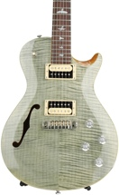 PRS SE Zach Myers Semi-Hollow - Trampas Green
