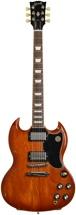 Gibson SG Standard - Natural Burst