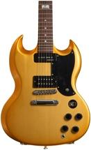 Gibson SG Futura - 2014, Bullion Gold Fade Vintage Gloss, with Min-ETune