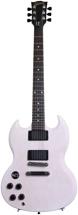Gibson SGJ13 - White, Left Hand