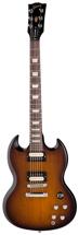Gibson SG Tribute Future - 2013, Vintage Sunburst