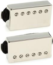 Seymour Duncan SH-18 Whole Lotta Humbucker Pickup - Nickel Set